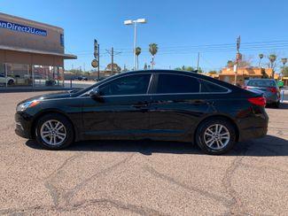2015 Hyundai Sonata 2.4L SE 3 MONTH/3,000 MILE NATIONAL POWERTRAIN WARRANTY Mesa, Arizona 1