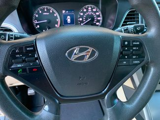 2015 Hyundai Sonata 2.4L SE 3 MONTH/3,000 MILE NATIONAL POWERTRAIN WARRANTY Mesa, Arizona 16