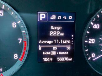 2015 Hyundai Sonata 2.4L SE 3 MONTH/3,000 MILE NATIONAL POWERTRAIN WARRANTY Mesa, Arizona 22