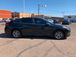 2015 Hyundai Sonata 2.4L SE 3 MONTH/3,000 MILE NATIONAL POWERTRAIN WARRANTY Mesa, Arizona 5