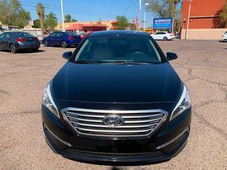 2015 Hyundai Sonata 2.4L SE 3 MONTH/3,000 MILE NATIONAL POWERTRAIN WARRANTY Mesa, Arizona 7