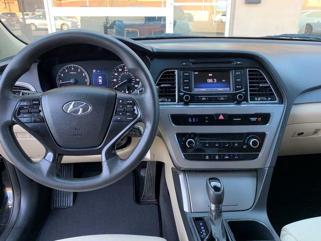2015 Hyundai Sonata 2.4L SE 3 MONTH/3,000 MILE NATIONAL POWERTRAIN WARRANTY Mesa, Arizona 14