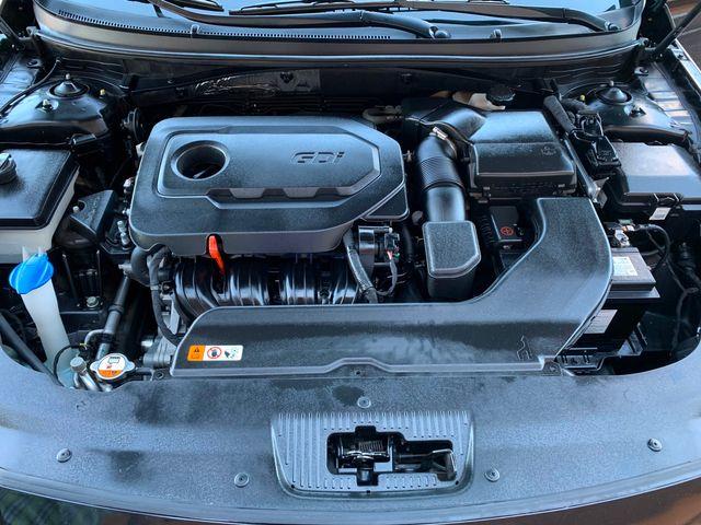 2015 Hyundai Sonata 2.4L SE 3 MONTH/3,000 MILE NATIONAL POWERTRAIN WARRANTY Mesa, Arizona 8