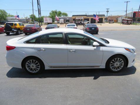 2015 Hyundai Sonata 2.4L Limited | Abilene, Texas | Freedom Motors  in Abilene, Texas
