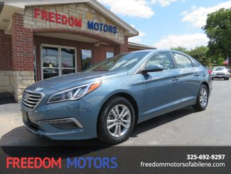 2015 Hyundai Sonata 2.4L SE   Abilene, Texas   Freedom Motors  in Abilene,Tx Texas