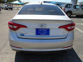 2015 Hyundai Sonata 24L SE  Abilene TX  Abilene Used Car Sales  in Abilene, TX