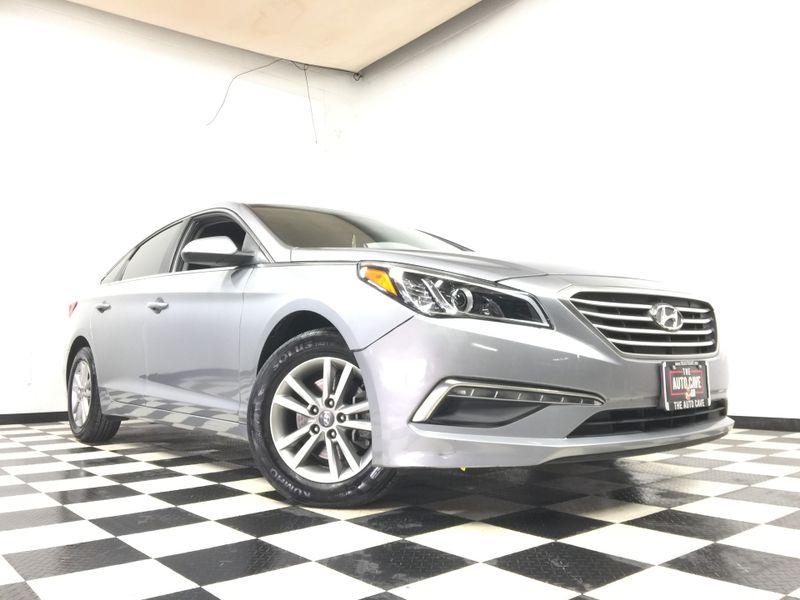 2015 Hyundai Sonata *Affordable Financing*   The Auto Cave in Addison