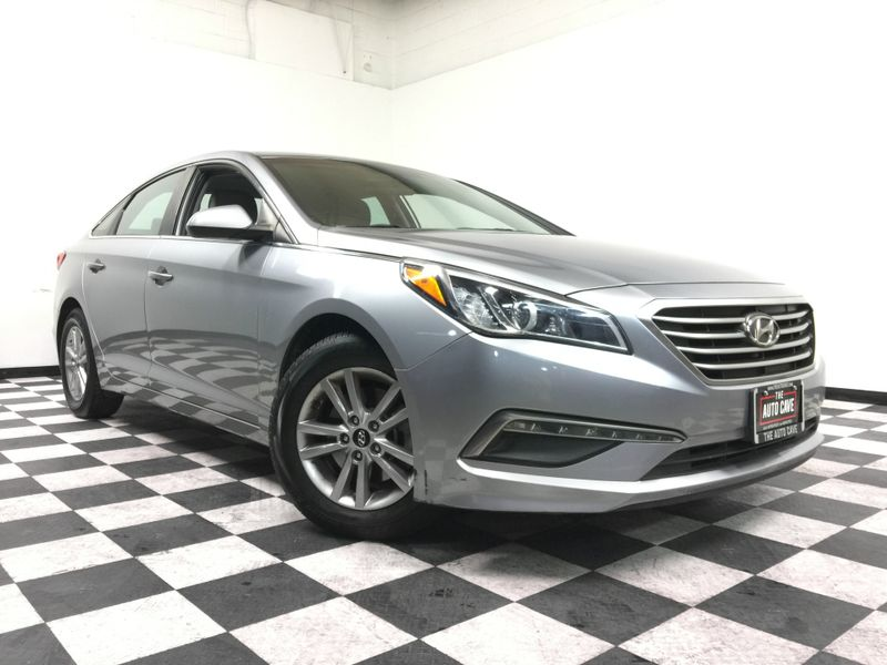 2015 Hyundai Sonata *Simple Financing* | The Auto Cave in Addison