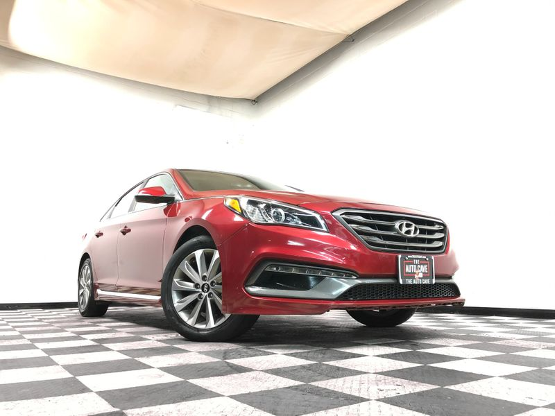 2015 Hyundai Sonata *Affordable Payments*   The Auto Cave in Addison
