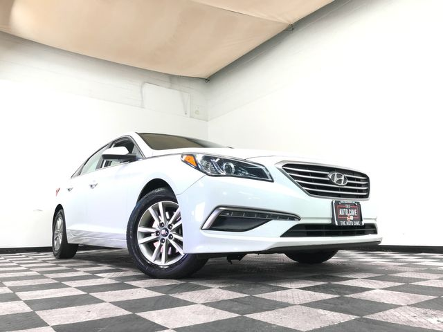 2015 Hyundai Sonata *Get Approved NOW*   The Auto Cave in Addison