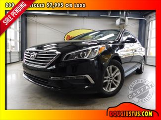 2015 Hyundai Sonata 2.4L SE in Airport Motor Mile ( Metro Knoxville ), TN 37777
