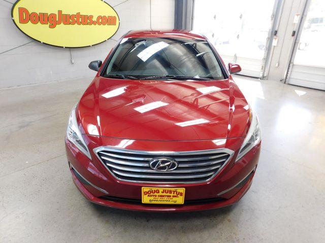 2015 Hyundai Sonata 2.4L SE in Airport Motor Mile ( Metro Knoxville ), TN 37777