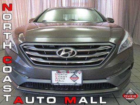 2015 Hyundai Sonata 2.4L Sport in Akron, OH
