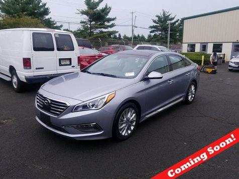 2015 Hyundai Sonata 2.4L Limited in Akron, OH
