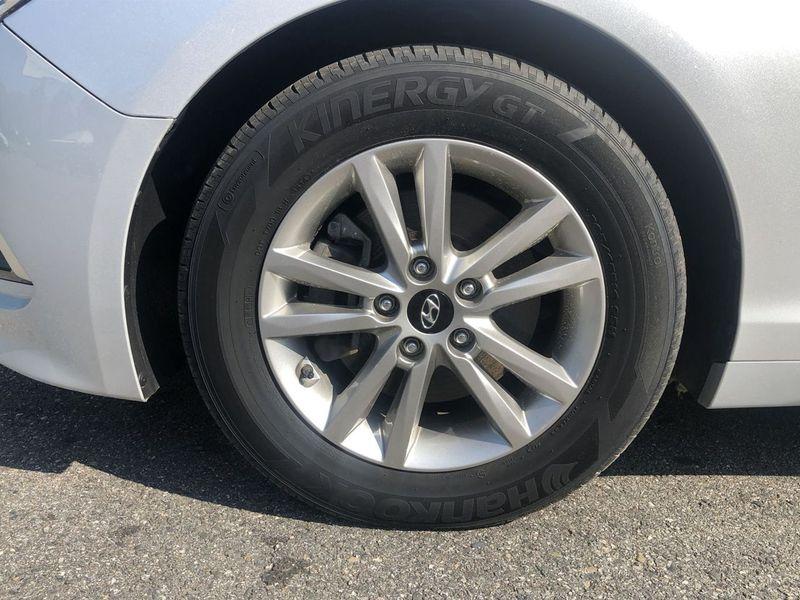 2015 Hyundai Sonata 24L SE  in Bangor, ME