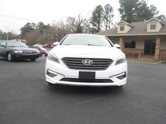 2015 Hyundai Sonata 2.4L Limited Batesville, Mississippi 4