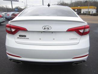 2015 Hyundai Sonata 2.4L Limited Batesville, Mississippi 11