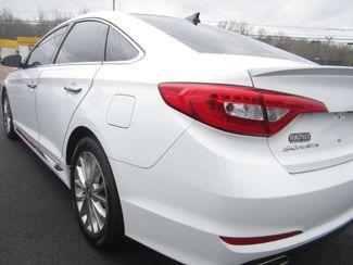 2015 Hyundai Sonata 2.4L Limited Batesville, Mississippi 12
