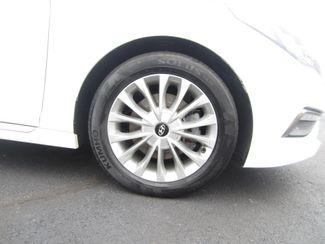 2015 Hyundai Sonata 2.4L Limited Batesville, Mississippi 16