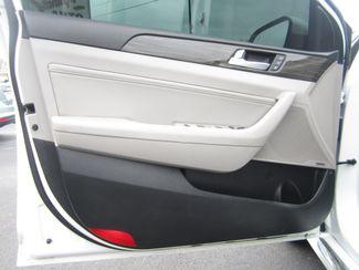 2015 Hyundai Sonata 2.4L Limited Batesville, Mississippi 18