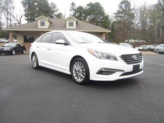 2015 Hyundai Sonata 2.4L Limited Batesville, Mississippi 2