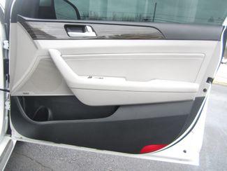 2015 Hyundai Sonata 2.4L Limited Batesville, Mississippi 33