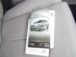 2015 Hyundai Sonata 2.4L Limited Batesville, Mississippi 35