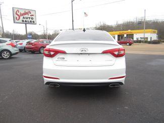 2015 Hyundai Sonata 2.4L Limited Batesville, Mississippi 5