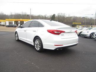 2015 Hyundai Sonata 2.4L Limited Batesville, Mississippi 6