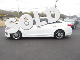 2015 Hyundai Sonata 2.4L Limited Batesville, Mississippi
