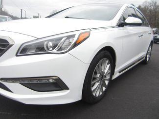 2015 Hyundai Sonata 2.4L Limited Batesville, Mississippi 9