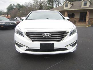 2015 Hyundai Sonata 2.4L Limited Batesville, Mississippi 10