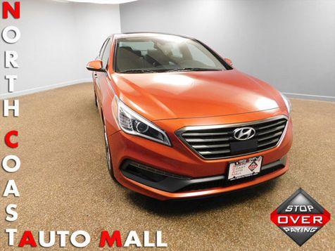 2015 Hyundai Sonata 2.0T Limited in Bedford, Ohio