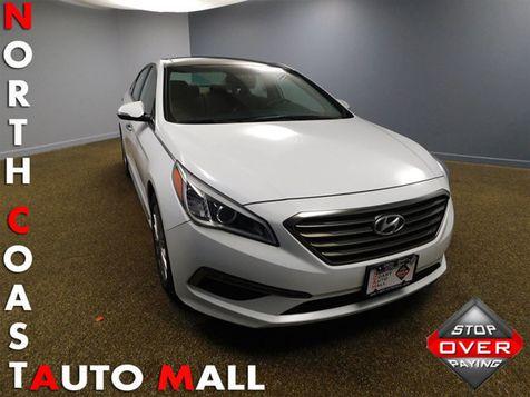 2015 Hyundai Sonata 2.4L Limited in Bedford, Ohio