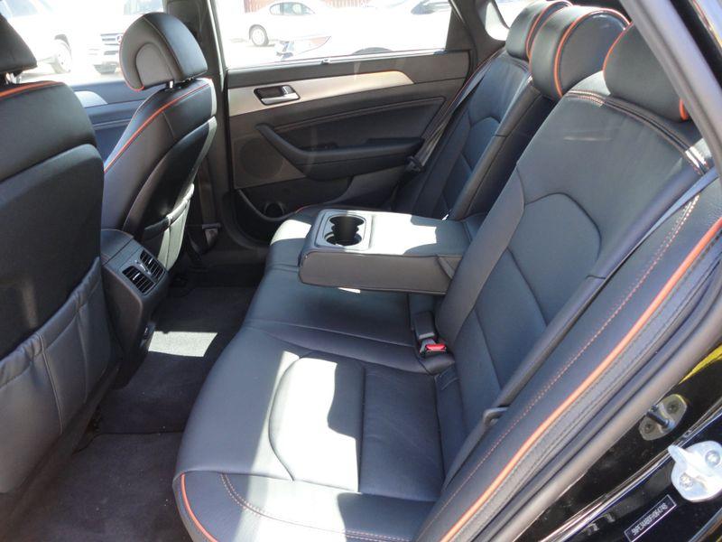 2015 Hyundai Sonata 20T Sport  Brownsville TX  English Motors  in Brownsville, TX