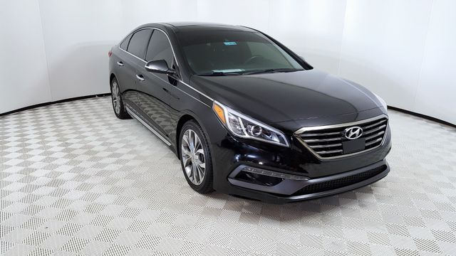 2015 Hyundai Sonata 2.0T Limited in Carrollton, TX 75006