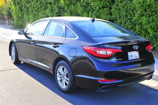 2015 Hyundai Sonata 24L SE  city California  BRAVOS AUTO WORLD   in Cathedral City, California