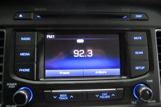 2015 Hyundai Sonata 2.4L SE W/ BACK UP CAM Chicago, Illinois 9