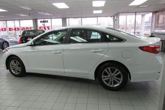 2015 Hyundai Sonata 2.4L SE W/ BACK UP CAM Chicago, Illinois 4