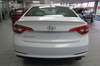 2015 Hyundai Sonata 2.4L SE W/ BACK UP CAM Chicago, Illinois 5