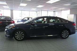 2015 Hyundai Sonata 2.4L Sport W/ NAVIGATION SYSTEM / BACK UP CAM Chicago, Illinois 3