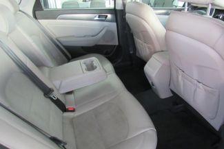 2015 Hyundai Sonata 2.4L Sport W/ NAVIGATION SYSTEM / BACK UP CAM Chicago, Illinois 8
