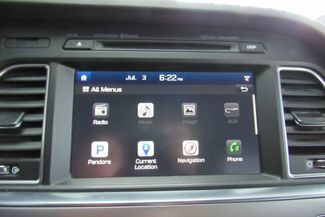 2015 Hyundai Sonata 2.4L Sport W/ NAVIGATION SYSTEM / BACK UP CAM Chicago, Illinois 20