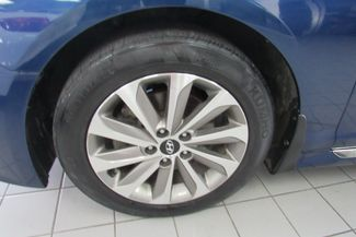 2015 Hyundai Sonata 2.4L Sport W/ NAVIGATION SYSTEM / BACK UP CAM Chicago, Illinois 28