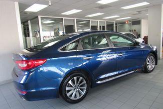 2015 Hyundai Sonata 2.4L Sport W/ NAVIGATION SYSTEM / BACK UP CAM Chicago, Illinois 6