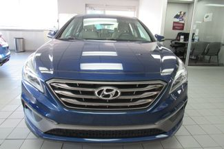 2015 Hyundai Sonata 2.4L Sport W/ NAVIGATION SYSTEM / BACK UP CAM Chicago, Illinois 1