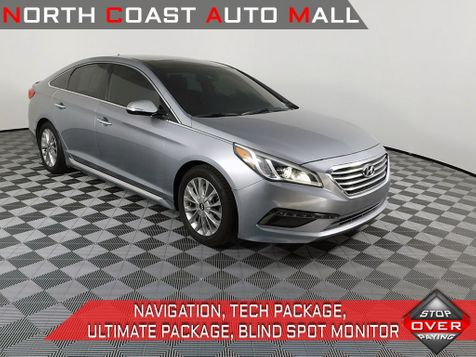 2015 Hyundai Sonata 2.4L Limited in Cleveland, Ohio