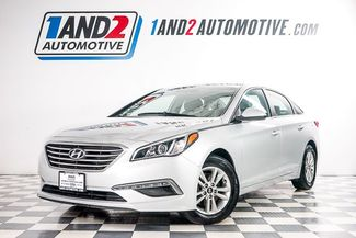 2015 Hyundai Sonata 2.4L SE in Dallas TX