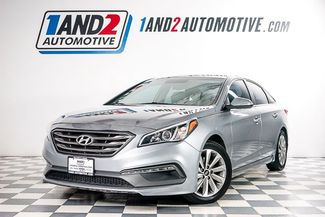 2015 Hyundai Sonata 2.4L Sport in Dallas TX
