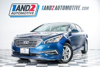 2015 Hyundai Sonata in Dallas TX